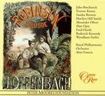 Offenbach: Robinson Crusoe