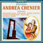 Giordano: Andrea Chenier (Highlights)
