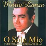 O Sole Mio: Italian Songs & Arias