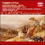 Unforgettable Classics: Bruch's Scottish Fantasy, etc.