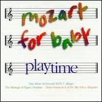 Mozart for Babies: Playtime
