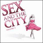 Sex and the City, Vol. 2: More Music