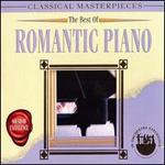 The Best of Romantic Piano