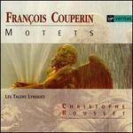 Frantois Couperin: Motets