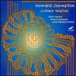 Howard Skempton: Surface Tension