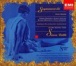 Szymanowski: Krol Roger / Symphony No. 4