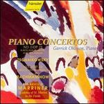 Tchaikovsky & Rachmaninov: Piano Concertos