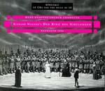 Hans Knappertsbusch Conducts Richard Wagner's Der Ring Des Nibelungen [Box Set]