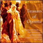 Treasures of Operetta