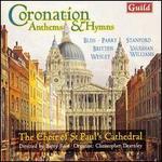 Coronation Anthems & Hymns