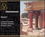 Mozart: Idomeneo
