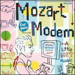 Mozart for Your Modem