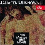 Janacek: Unknown III