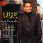 Brian Asawa-More Than a Day ~ Music of Ned Rorem
