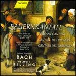 Bach: Bauernkantate