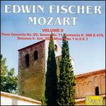 Edwin Fischer plays Mozart Vol. 2
