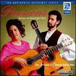 Passions: Baroque & Renaissonce Duets