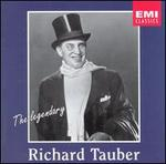 Legendary Richard Tauber