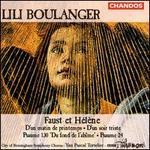 Psaume 24 / Faust Et Helene / D'Un Soir Triste