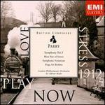 Parry: Symphony No.5, etc.