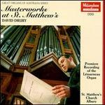 Masterworks at St. Matthew