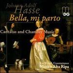 Cantatas/Mandolin Concerto