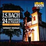 Bach: Preludes & Fugues, Vol.2