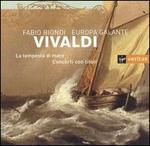 Vivaldi: Violin Concertos (La Tempesta Di Mare)