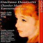 Donizetti: Chamber Music, Vol. 2