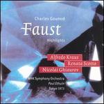 Gounod: Faust Highlights