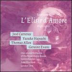 L'Elisir D'Amore-Highlights