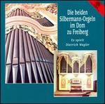 Freiberg Church Silbermann Organ