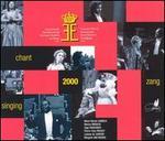 Queen Elisabeth Singing Competition 2000