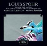 Spohr: Works for Harp and Flute
