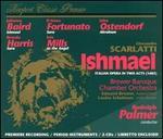 Alessandro Scarlatti: Ishmael