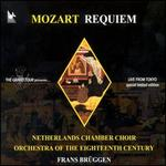 Mozart: Requiem, etc.