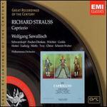 Richard Strauss: Capriccio