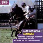 Thoroughbred Thunder