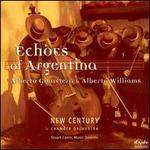 Echos of Argentina