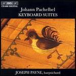 Pachelbel: Keyboard Suites