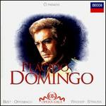 + Paradis: The Great Voice of Pl�cido Domingo