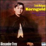 Korngold: Piano Works, Vol. 1