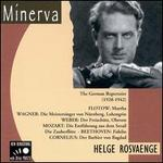 Helge Rosvaenge: The German Repertoire