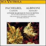Pachelbel Canon & other Baroque Favorites