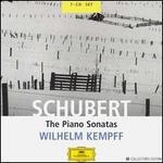Schubert: The Piano Sonatas [Box Set]