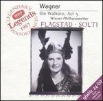 Wagner: Die Walknre, Act 3