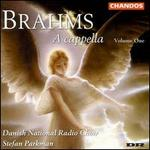 A Cappella, Volume One-Brahms / Parkman, Danish National Radio Choir