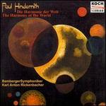 Hindemith: The Harmony of the World