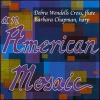 An American Mosaic - Barbara Chapman (harp)