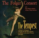 The Tempest: Settings of Shakespeare from the 17th and 20th Centuries